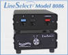RJ45A/B Switch, Manual -- Model 8086 -Image