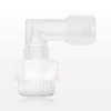 Furon® Grab Seal™ Compression Fitting, Male Elbow -- IMP64EAM -Image