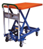 Light Duty Manual Mobile Lift Tables