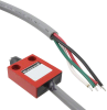 Snap Action, Limit Switches -- 480-4375-ND -Image