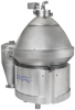 High-capacity Disc Stack Centrifuge For Fats & Oil Refining -- PX