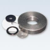 Flat Washers (Screw Size 3) -- 50a