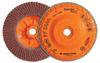 Long Life Blending Flap Discs -- ENDURO-FLEX™ - Image