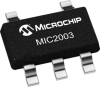 500mA Fixed Current Limit Single High-Side Switch -- MIC2003 -Image