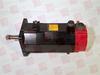 FANUC A06B-0501-B755 ( SERVO MOTOR, AC MODEL, 10 11A 3PH 144VAC, 2000RPM ) -Image