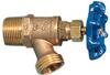 Boiler Drain Shutoff Series BD -- BD2C