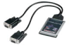 Quatech DSP-200/300 - Serial adapter -- CT5358