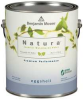 Interior Paint,SemiGloss,1 gal,Shaker Be -- 18C384