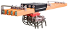 Conductor Bars -- Hevi-Bar II Conductor Bar System