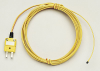 Epoxy Coated Tip Thermocouple -- TC-PVC and 5TC-PVC Series