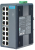 16-port Unmanaged Industrial Ethernet Switch with Wide Temperature -- EKI-7526I
