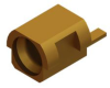 Coaxial Connectors (RF) -- 3211-60035CT-ND -Image