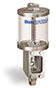 (Formerly B576-13), Constant level Lubricator With Oil Level Sight, 9 oz Pyrex Reservoir -- B576-009PBW
