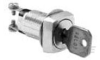 Keylock Switches -- 1437597-1