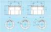 SM Metric Type Linear Motion Bearings -- SM 20