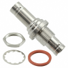 Coaxial Connectors (RF) - Adapters -- A124548-ND