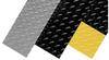 Notrax Diamond Plate Runner 737 Gray Vinyl Diamond-Plate Anti-Slip Runner - 2 ft Width - 75 ft Length - 737 2 X 75 GRY -- 737 2 X 75 GRY