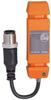 Inductive tube sensor