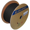 Canare V3-3C 3-Channel RG59 Coax 25Awg Braid+ - 200M (656 ft -- CANV33C-200M