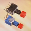 Washable Tiny Momentary Pushbutton Switches -- TP33Y003050