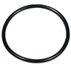 501204 - Advantec 501204 Inlet Silicone O-Ring for SS Filter Holders, PP/PFA 47 mm -- GO-02930-70 -- View Larger Image