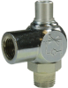 Flow Control Air Valves -- Inch Sizes