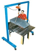 Work Area Portable Gantry Cranes -- FPG-10