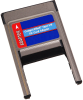 PCMCIA to CompactFlash Type II Adapter -- CF-PCMCIA