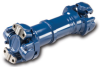 Americardan Universal Joints -- Off-Highway/Industrial Series