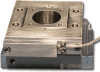 UHV Compatible Piezo Nanopositioner -- Nano-UHV50 - Image