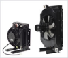 Oil/Air Cooler -- OAC - Image