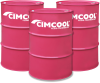 Semi-Synthetic Lubricant -- CIMSTAR® 540 -- View Larger Image