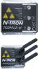 IP67 Rated 1 Port Wireless Radio -- 702M12-W