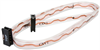 Composite Video PWR Series Wire: 1 Pair