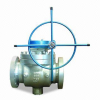 Top Entry Ball Valve -- LD 004L2-BVTE1 -- View Larger Image