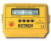 Digital High Voltage Insulation Tester -- 380375