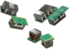 SMD UAD Series - High Density Board-mounted Point of Load Converters -- UAD12S10A - Image