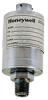 Model TJE General Purpose, Gage/Absolute Pressure Transducer; 0.5 psig/a to 60,000 psig/a; 17-4 PH Stainless Steel, Wetted Material For Ranges Up to 2,000 psi and 15-5 PH Stainless Steel, Wetted Mater -- 060-0761-29TJG -Image