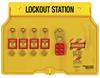 Lockout Kit -- 44-778 -- View Larger Image