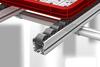 Roller Conveyor 6 40x40 E D30 -- 0.0.658.68 -- View Larger Image