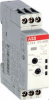 OFF-Delayed with 1 C/O Contact Electronic Timer CT-AHD.12 -- 1SVR500110R0000 - Image