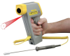 Handheld Infrared Thermometer -- OS530E-DM E Series