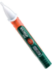 AC Voltage Detector + IR Thermometer -- DV40
