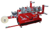 GD High Speed Rotary Die Cutting System with Servo Registration RO RTV Series