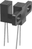 Slotted Optical Switches -- OPB842L55