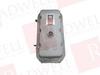 ALLEN BRADLEY 509CEB ( STARTER,FULL VOLTAGE 600V AC MAX ) -- View Larger Image