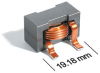 SER2000 Series High Current Shielded Power Inductors -- SER2010-601 -Image