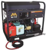 Hot Water Pressure Washer,Gas,3500 PSI -- 1TDJ9