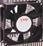 400 Hz Axial, Asynchronous AC Fan -- 110VU -Image
