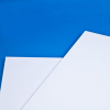 White PVC Sheet -- 45152